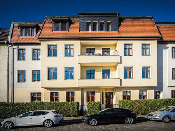 Wittenberger Str. – Magdeburg