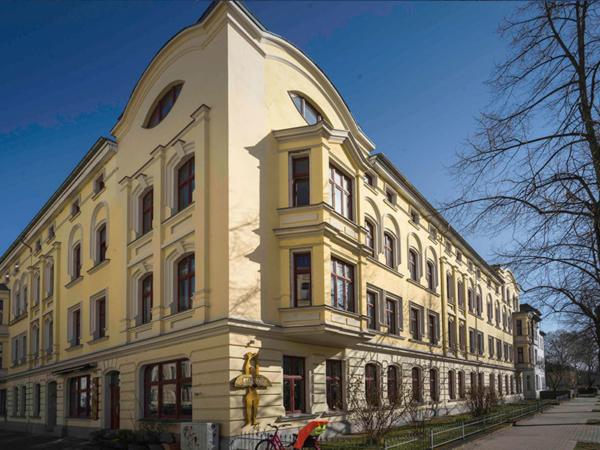 Arndtstraße Magdeburg