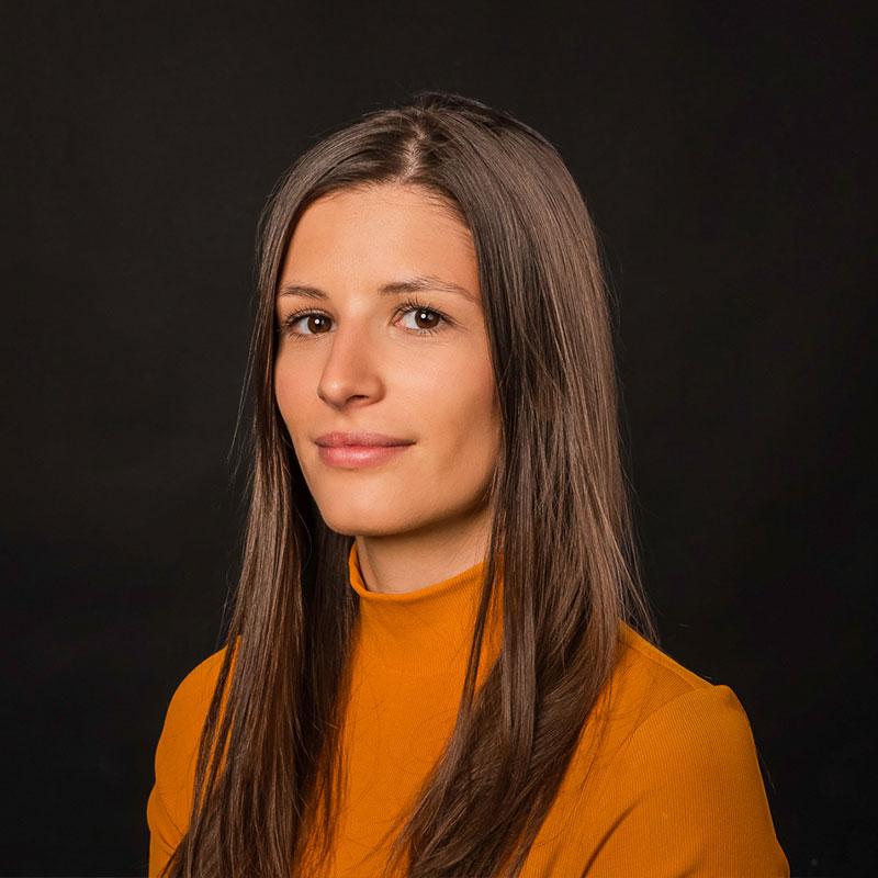 Lara Bülow